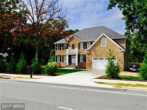 Photo of 7225 GORMEL DR, SPRINGFIELD, VA 22150 (MLS # FX10088349)