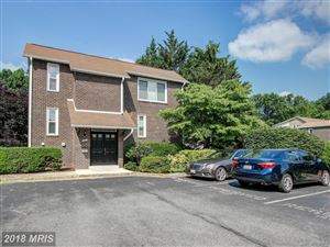 Photo of 1954 DUNDEE RD, ROCKVILLE, MD 20850 (MLS # MC10276349)
