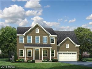 Photo of 405 FRANCIS CT, MILLERSVILLE, MD 21108 (MLS # AA10324350)