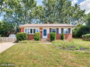 Photo of 333 STONECASTLE AVE, REISTERSTOWN, MD 21136 (MLS # BC10302350)