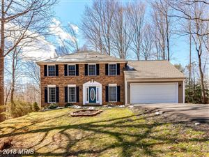 Photo of 11912 MILLPOND CT, MANASSAS, VA 20112 (MLS # PW10189350)