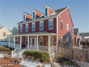 Photo of 228 CLAIBORNE ST, CHESTER, MD 21619 (MLS # QA10139350)