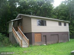 Photo of 13809 CRADDOCK RD, CUMBERLAND, MD 21502 (MLS # AL9736351)