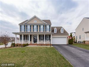 Photo of 2102 SCARLET WAY, MOUNT AIRY, MD 21771 (MLS # CR10174351)