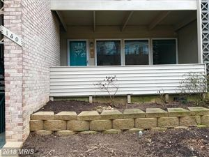Photo of 140 BIRCH ST #B-4, FALLS CHURCH, VA 22046 (MLS # FA10130351)