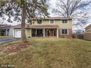 Photo of 1005 PEMBROOK ST, HERNDON, VA 20170 (MLS # FX10155351)