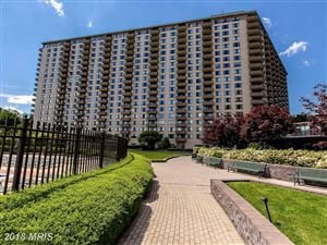 Photo of 5225 POOKS HILL RD #1405S, BETHESDA, MD 20814 (MLS # MC10201351)