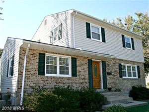 Photo of 11734 TERRY TOWN DR, REISTERSTOWN, MD 21136 (MLS # BC10093352)