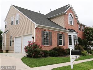 Photo of 5108 MORNING DOVE WAY, PERRY HALL, MD 21128 (MLS # BC10317352)