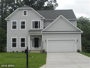 Photo of 1187 VIRGINIA AVE, CULPEPER, VA 22701 (MLS # CU10209352)