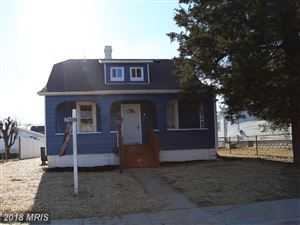 Photo of 625 FRANKLIN AVE, ESSEX, MD 21221 (MLS # BC10142353)