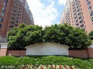 Photo of 11710 OLD GEORGETOWN RD #915, ROCKVILLE, MD 20852 (MLS # MC10255353)