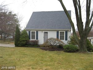 Photo of 4617 RALPH AVE, HAMPSTEAD, MD 21074 (MLS # CR10167354)