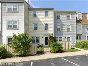 Photo of 3045 PIANO LN #19, SILVER SPRING, MD 20904 (MLS # MC10271354)