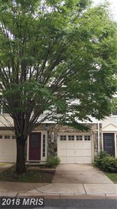 Photo of 18621 VILLAGE FOUNTAIN DR, GERMANTOWN, MD 20874 (MLS # MC10316354)