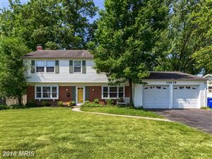 Photo of 13419 YORKTOWN DR, BOWIE, MD 20715 (MLS # PG10269354)