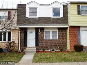 Photo of 426 INGRAM CT, GLEN BURNIE, MD 21061 (MLS # AA10132355)