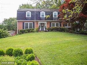 Photo of 3625 CAMELOT DR, ANNANDALE, VA 22003 (MLS # FX10238355)