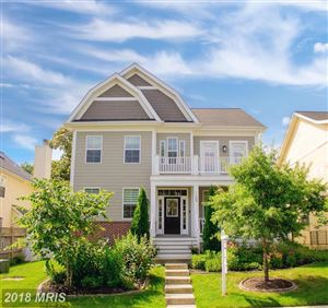 Photo of 1109 BOUCHER AVE, ANNAPOLIS, MD 21403 (MLS # AA10215356)