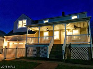Photo of 1815 MAXWELL AVE, BALTIMORE, MD 21222 (MLS # BC10213356)