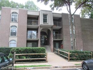 Photo of 3316 WOODBURN VILLAGE DR #21, ANNANDALE, VA 22003 (MLS # FX10106356)