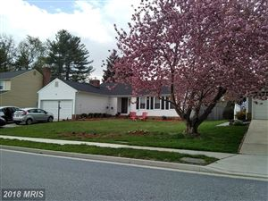 Photo of 10624 ANGLO HILL RD, COCKEYSVILLE, MD 21030 (MLS # BC10246357)