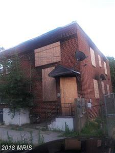 Photo of 4603 HUNT PL NE, WASHINGTON, DC 20019 (MLS # DC10297357)
