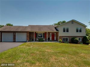 Photo for 7709 HARVEST HILLS CT, MOUNT AIRY, MD 21771 (MLS # FR10287357)