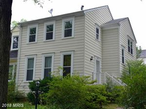 Photo of 5430 HIGH TIDE CT, COLUMBIA, MD 21044 (MLS # HW9988357)