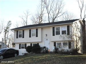 Photo of 873 COPLEY AVE, WALDORF, MD 20602 (MLS # CH10134358)