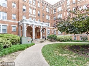 Photo of 1820 CLYDESDALE PL NW #108, WASHINGTON, DC 20009 (MLS # DC9986358)