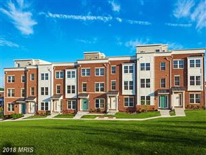 Photo of 1207 BERRY ST, BALTIMORE, MD 21211 (MLS # BA10122359)
