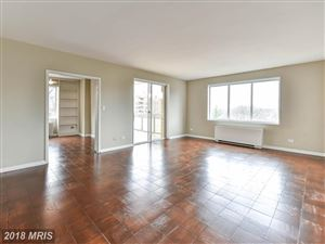 Photo of 2801 NEW MEXICO AVE NW #504, WASHINGTON, DC 20007 (MLS # DC10214360)