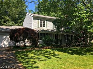 Photo of 5208 RUSHBROOK DR, CENTREVILLE, VA 20120 (MLS # FX10245360)