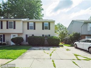 Photo of 6275 BLUE DART PL, COLUMBIA, MD 21045 (MLS # HW10322360)