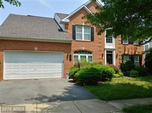 Photo of 2311 NICOL CIR, BOWIE, MD 20721 (MLS # PG10298360)