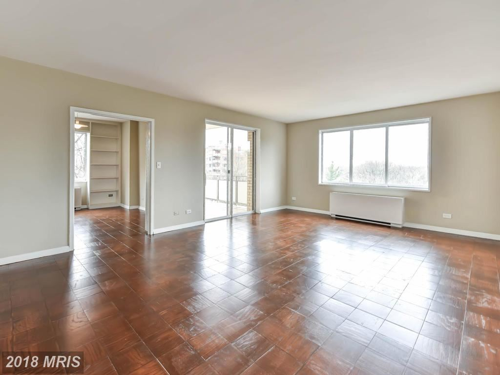 Photo for 2801 NEW MEXICO AVE NW #504, WASHINGTON, DC 20007 (MLS # DC10214360)