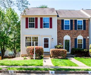 Photo of 6891 CHASEWOOD CIR, CENTREVILLE, VA 20121 (MLS # FX10239361)