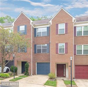 Photo of 7756 MARSHALL HEIGHTS CT, FALLS CHURCH, VA 22043 (MLS # FX10277361)