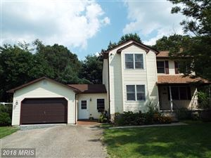 Photo of 123 WEST VIRGINIA AVE, SEVERN, MD 21144 (MLS # AA10276362)