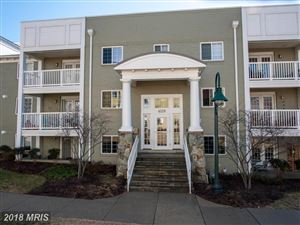 Photo of 4119 FOUR MILE RUN DR S #402, ARLINGTON, VA 22204 (MLS # AR10187362)