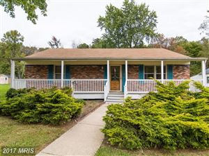 Photo of 10181 GUILFORD RD, JESSUP, MD 20794 (MLS # HW10089362)