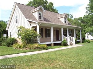 Photo of 35266 SNAKE HILL RD, MIDDLEBURG, VA 20117 (MLS # LO10168362)