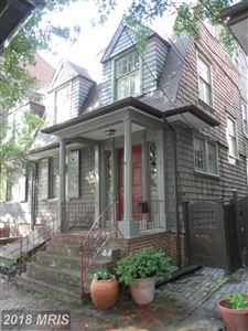 Photo of 233 PRINCE GEORGE ST, ANNAPOLIS, MD 21401 (MLS # AA8395363)