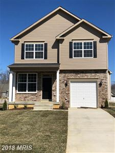 Photo of 428 WHIRLAWAY DR, PRINCE FREDERICK, MD 20678 (MLS # CA10155363)