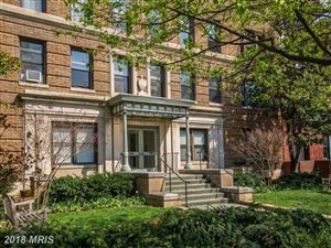 Photo of 1915 16TH ST NW #704, WASHINGTON, DC 20009 (MLS # DC10219363)