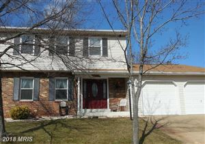 Photo of 14718 JARNIGAN ST, CENTREVILLE, VA 20120 (MLS # FX10264363)
