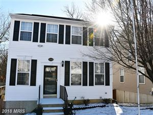 Photo of 12813 7TH ST, BOWIE, MD 20720 (MLS # PG10132363)