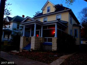 Photo of 203 BROOKLETTS AVE, EASTON, MD 21601 (MLS # TA10116363)