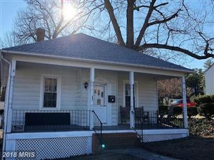 Photo of 48 MATTINGLY AVE, INDIAN HEAD, MD 20640 (MLS # CH10179364)